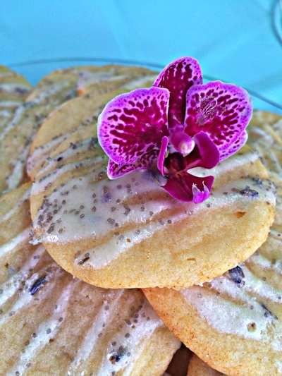 Cookies - Sinfully Delicious Baking Co.